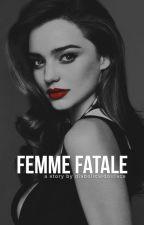 Femme Fatale by diabolicaldollface