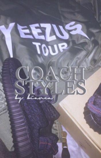 Coach Styles |HS|