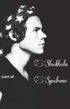 Stockholm syndrome (Harry Styles) a.u by elizabethrizzo23