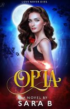 Opia | On hold by onederstruck-