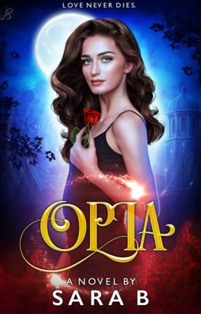 Opia *COMPLETED* by onederstruck-