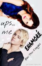 Ups... Me enamoré | PE2 | by Bri-The-Fangirl