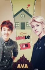 SİNGLE LOVE //SeSoo by AvAKarla
