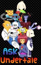 Ask Undertale by Treble101