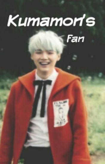 Kumamon's fan