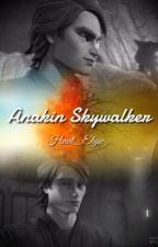 Star Wars: The Clone Wars - Anakin Skywalker by heart_elyse