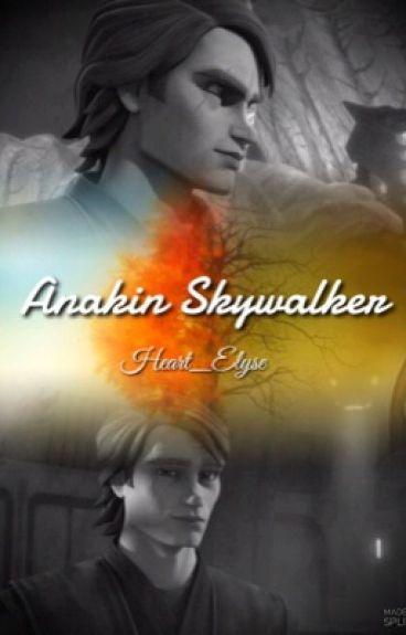 Star Wars: The Clone Wars - Anakin Skywalker