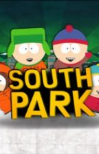 South Park by princess_bunnybun