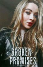 ❝Broken promises❞ (Dylan O'Brien)  by riggsftyeun