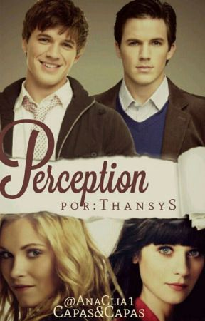 Perception (Real #1) by Thansy