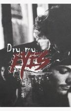 DRY MY EYES ( LARRY STYLINSON ) by houixi