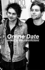 Online Date ↠ Muke Clemmings by srunafanfictions