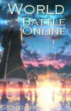 World Battle Online by Sichidaime