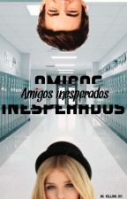 Amigos Inesperados by Yellow_1111