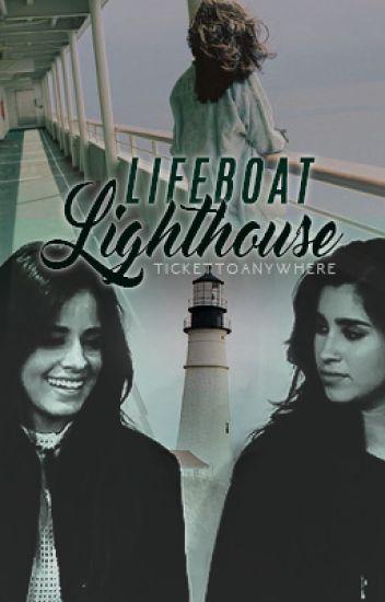 Lifeboat Lighthouse