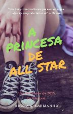 A princesa de All Star by BrunaSarmanho