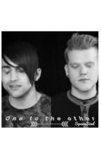 One to the other ~ Scomiche Fanfiction by scomiche2016