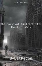 The Survival District III: The Ruin Walk by 8-BitRecon