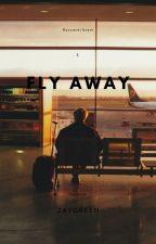 fly away; camren by zaygreen