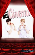 Cinema (Drabble BaekYeol) by LeslyPalomar
