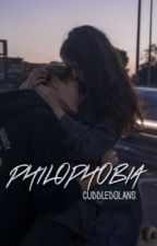 Philophobia | e.d + g.d by cuddledolans