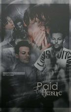 Paied For Pleasure - {L.S.} by larryismyproud