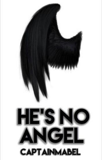 He's No Angel | DAN HOWELL AU