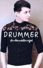Drummer   ✔️ by danhowellsangel
