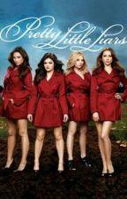 Pretty Little Liars Tag by ojos13