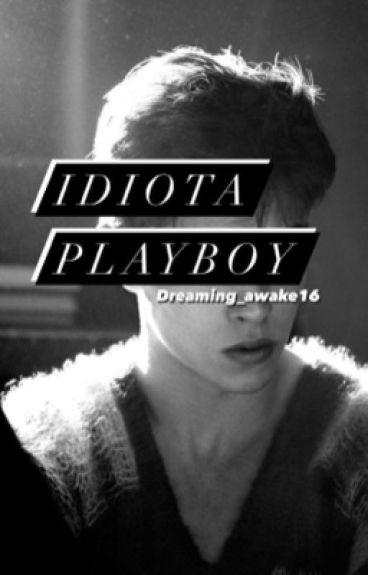 Idiota PlayBoy. (2)
