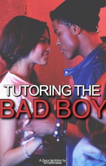 Tutoring the Bad Boy (Zevor)