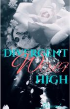 Divergent Wolf High  by __REVIVAL__