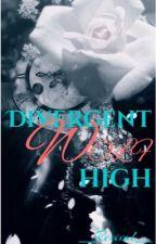 Divergent WereWolf High  by __REVIVAL__