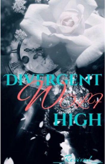 Divergent WereWolf High