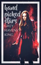 Hand-Picked Stars | Writing Prompts [CLOSED] by greyhavensking