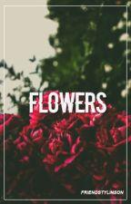 Flowers || l.s. by friendstylinson