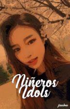 Niñeros Idols» Taemin [EDITANDO] by jisxxbae