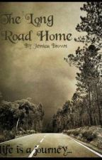 The Long Road Home: The Journey of Alice & Jasper by JAnneHollis