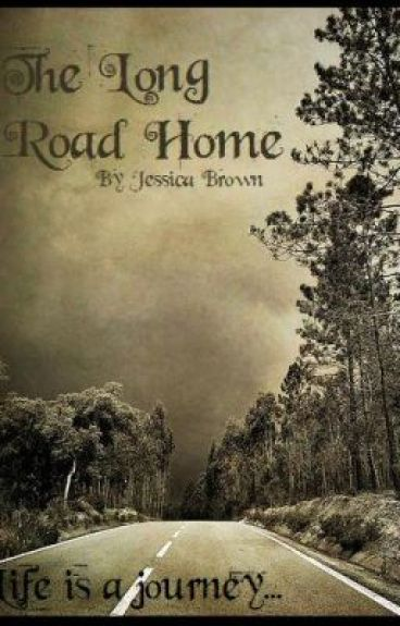 The Long Road Home: The Journey of Alice & Jasper
