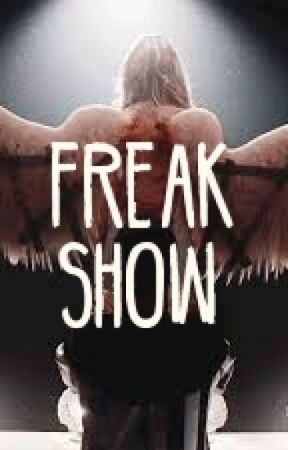 Freak Show (in editing) by CalumInChanel