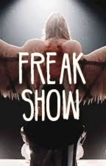 Freak Show (in editing)