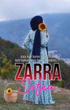 ZARRA, Kalbu Yang Merindu  by aksaraDanKopi