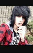 Im Johnnie Guilberts sister by Cassie_whitaker