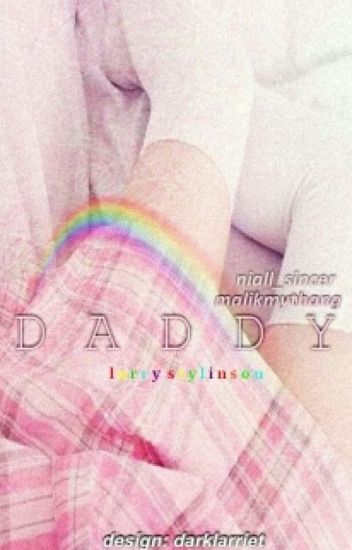 Daddy 》L.S