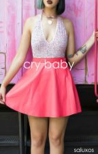 cry baby ⇼ perrie by saluxos