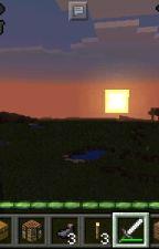 Minecraft splash text by GlowingCreeper1394
