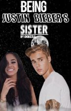 Being Justin Bieber's Sister by okbizzle