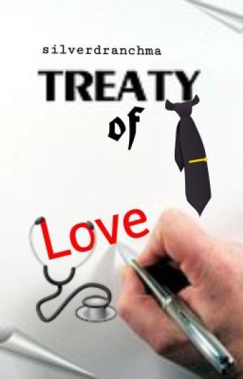 Treaty of Love (Complete, lesbian, girlxgirl)