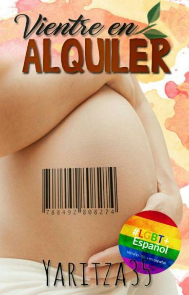 Vientre En Alquiler  (Mpreg)