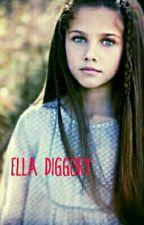 Ella Diggory by catttttt123